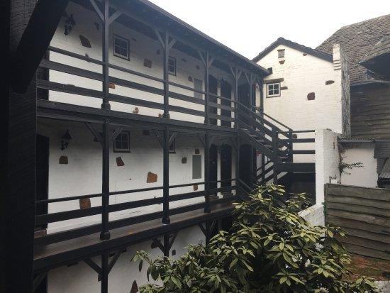 Фотография Leisure Inn Penny Royal Hotel & Apartments