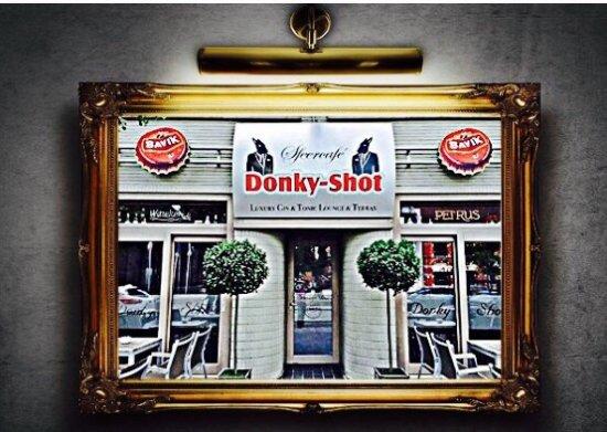 Kuurne, Bélgica: Donky Shot