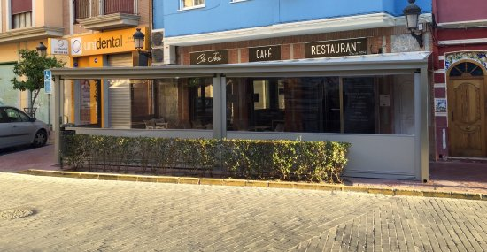 Betera, Spagna: Fachada