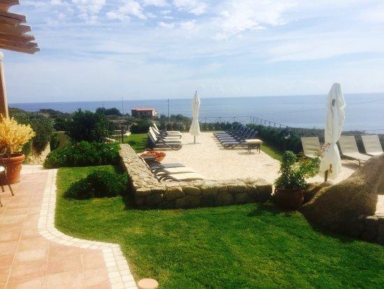 Hotel Villa Gustui Maris: photo1.jpg