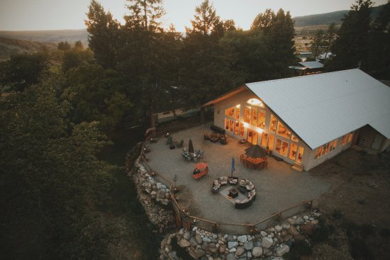 Columbia River Ranch