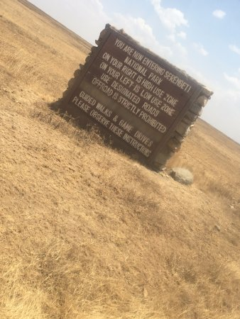 Arusha Region, Tanzania: Serengeti