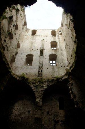Beaugency, Prancis: kasteel