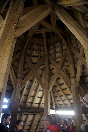 Beaugency, Prancis: kerktoren
