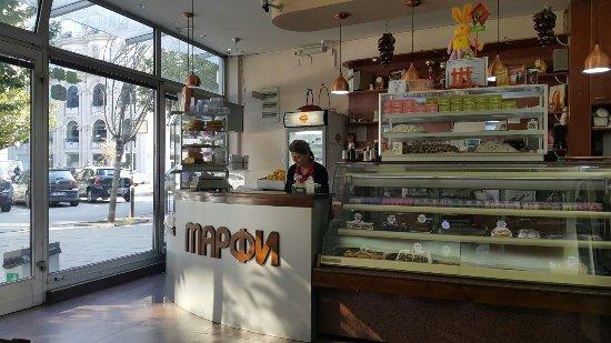 marfi cake bakery shop skopje restaurant bewertungen telefonnummer fotos tripadvisor