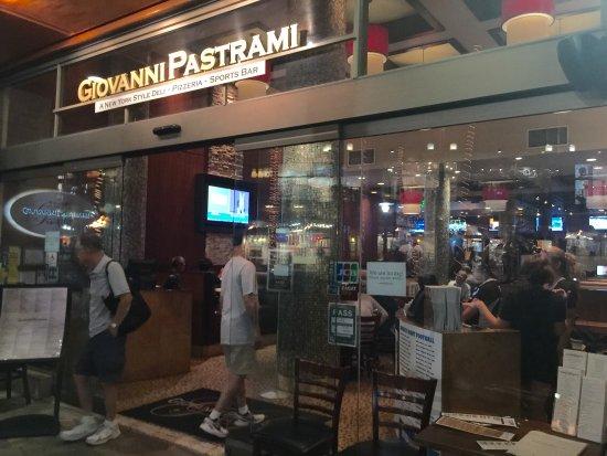 Giovanni Pastrami : photo0.jpg