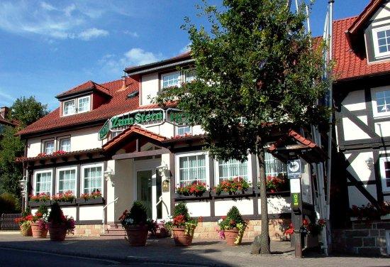 Flair Hotel Zum Stern Hersfelder Str   Oberaula Deutschland