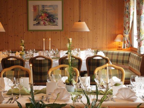 Oberaula, Deutschland: Restaurant