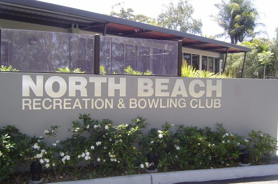 ‪North Beach Recreation & Bowling Club‬