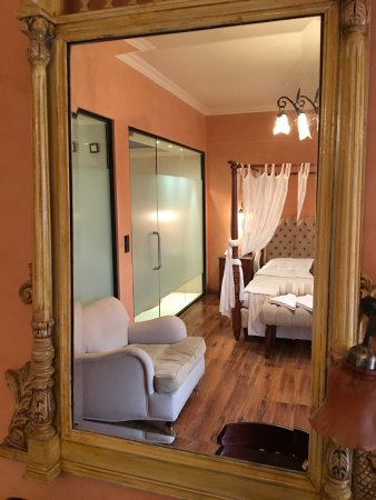 Anastazia Luxury Suites & Rooms: STANDARD SUITE