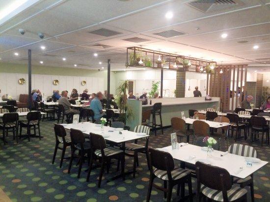 Ulladulla, Australien: Recently renovated and looking great!