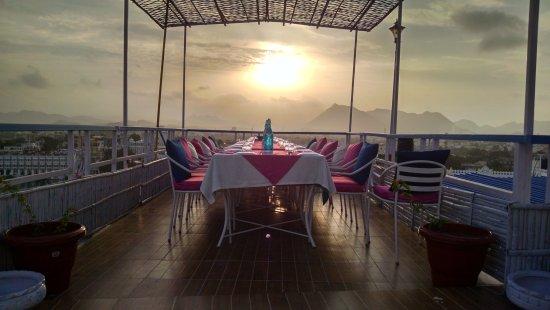 Photo of Hotel Udai Niwas Udaipur