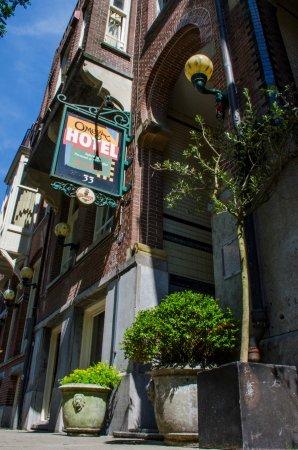 Photo of Hotel Omega Amsterdam