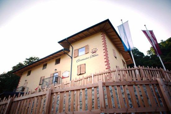 Roncegno Terme-billede