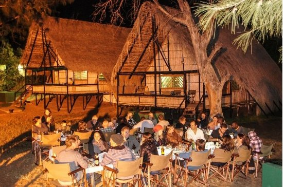 Tofo, Mozambico: Group Bookings