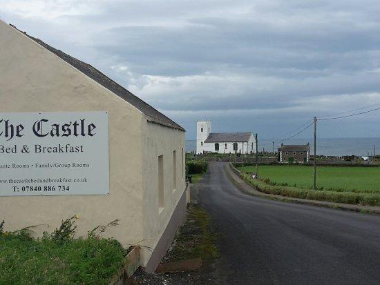 The Castle Bed & Breakfast