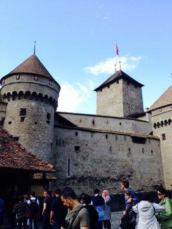 Chateau de Chillon: photo6.jpg