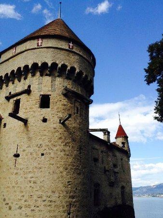 Chateau de Chillon: photo8.jpg