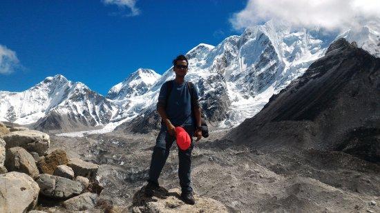 Kathmandu Valley, Nepal: Before Gorakshep.