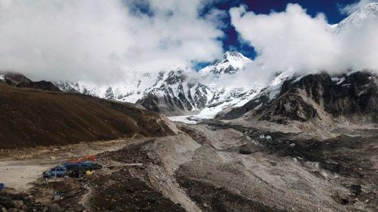 Kathmandu Valley, Nepal: Gorakshep