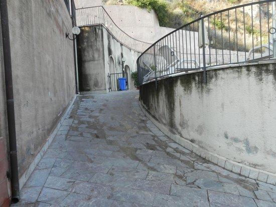 Sant' Alessio Siculo 이미지