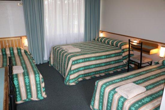 Muswellbrook, Australia: Fanily Room for 4