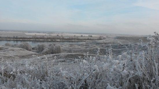 Alpatyevo, روسيا: Посмотрите: какая красота вокруг!