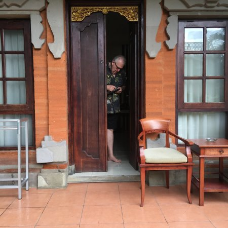 Adi Dharma Cottages: photo1.jpg