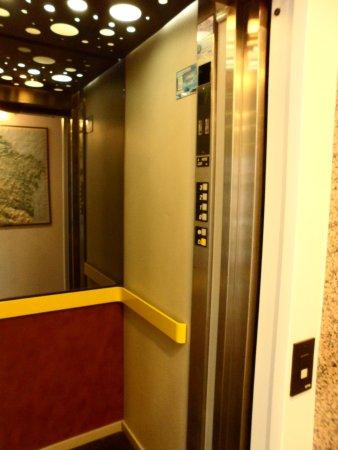 Foto de Hotel B-Nor