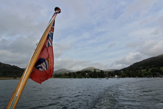 Bowness-on-Windermere, UK: Windermere Lake
