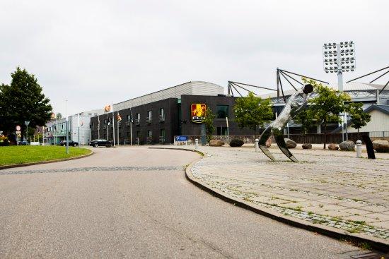 Hotel FC Nordsjaelland