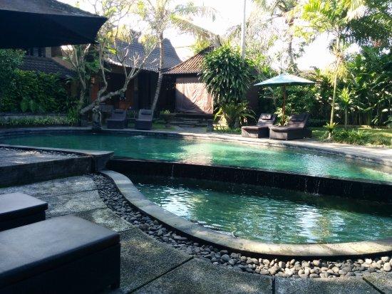 Фотография De Munut Balinese Resort