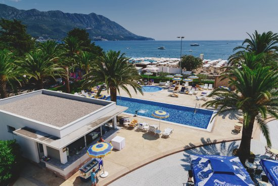 Черногория отель монтенегро4 забронировать