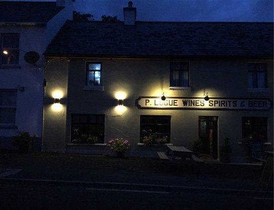 Carrigart, Irlanda: The Goose & Gander Pizzeria