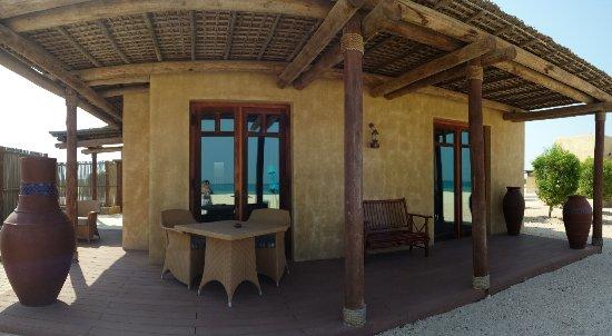薩巴尼亞島照片