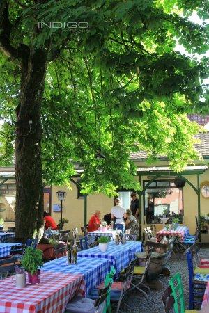 Neufahrn bei Freising, เยอรมนี: Restaurant Onassis