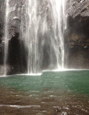 Madakaripura Waterfall Foto