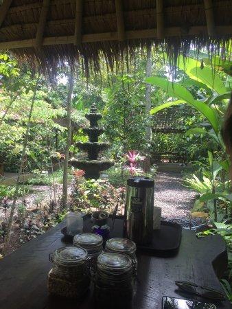 Lodtunduh, Indonesia: Teba Sari Bali Agrotourism
