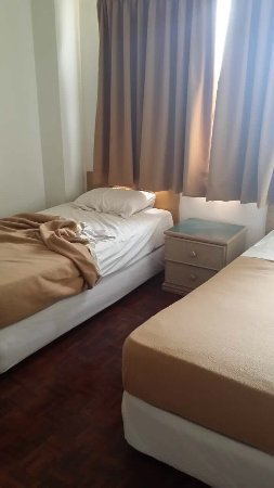 Garden City Melaka Service Apartments: photo1.jpg