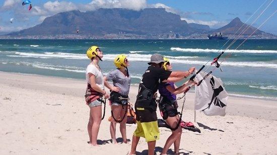 Cape Town Picture