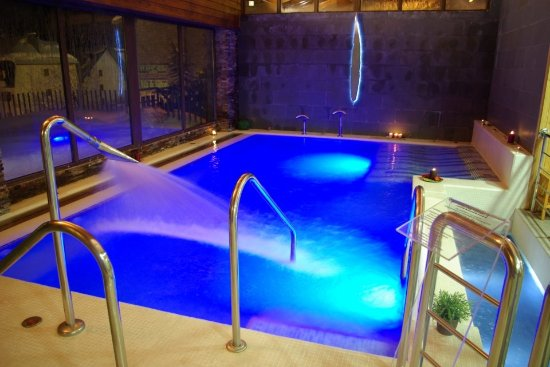 Photo of Fun Aragon Hills Hotel & Spa Sallent de Gallego - Formigal