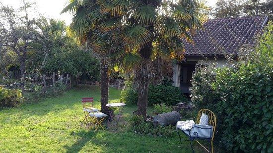 Salies-de-Bearn, Frankrijk: 20160926_180741_large.jpg