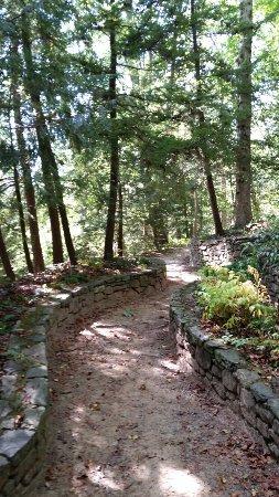 Botanical Gardens at Asheville: 20160919_154100_large.jpg