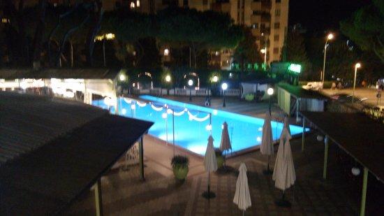 Piscina Picture Of Shangri La Corsetti Rome Tripadvisor