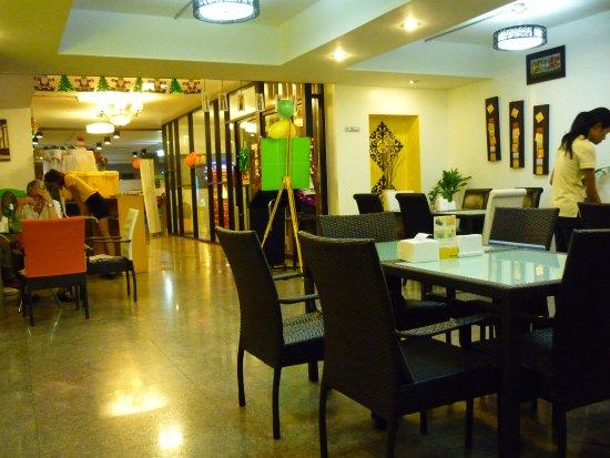 Saphaipae Hostel Foto