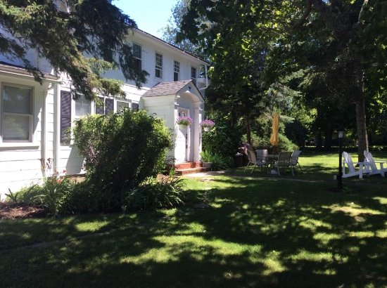 Southold, estado de Nueva York: Historic Home Circa 1830