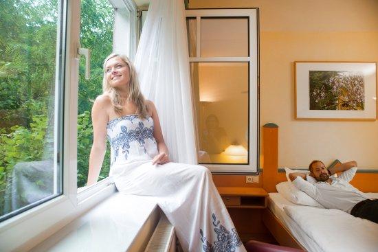 Thermenhotel Emmaquelle: Doppelzimmer Komfort