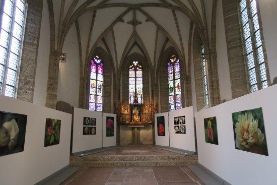 Margarethen Kapelle Photo