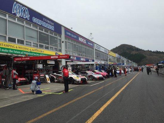 Okayama International Circuit