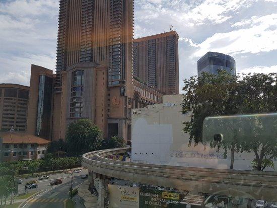 Foto de PARKROYAL Kuala Lumpur